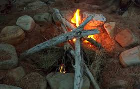 How To Light The Perfect Campfire Almost Every Time