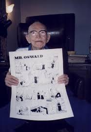 Russell Johnson (cartoonist) - Wikipedia