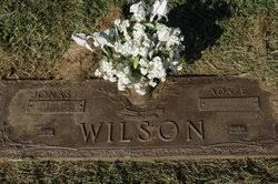 Ada Ethel Sullivan Wilson (1902-1996) - Find A Grave Memorial