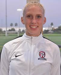 Abigail Cook Wiki & Bio - Soccer Player