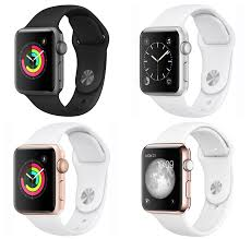 Apple Watch Series 2 42mm Gold, Rose ...