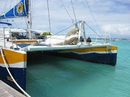 depalm tours snorkel boat picture of