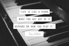 of the best all time quotes for piano lovers blog lindeblad