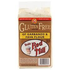 bob s red mill gf garbanzo fava flour