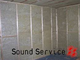 soundproof garage soundproofing shed