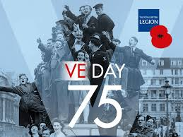 Celebrate VE Day bank holiday with ...