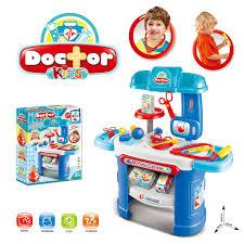 Bộ đồ chơi bác sỹ cao cấp cho bé 008-913 - P409789 | Sàn thương mại điện tử  của khách hàng Viettelpost