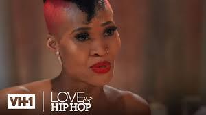 Margeaux Simms Drops A Bomb On Nikko London | Love & Hip Hop ...