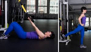 trx workout 44 effective exercises for