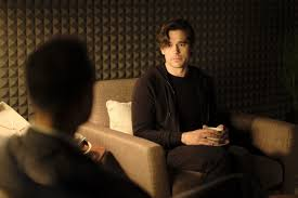 The Magicians: Jason Ralph on Quentin's death in season 4 finale ...