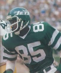 Image Gallery of Wesley Walker | NFL Past Players | Wesley walker ...