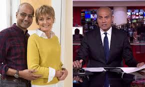 BBC presenter George Alagiah reveals ...