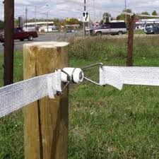 Polytape Insulators Archives Electric Fence