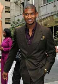 Pin by Nona Smith on Eye Candy For Ladies | Usher looks, Well ...