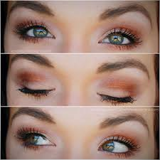 easy makeup tricks for making your eyes pop
