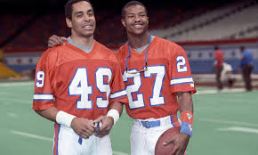 Denver Broncos: Dennis Smith to present Steve Atwater at Hall of Fame