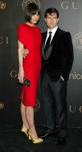 Tom Cruise Katie Holmes Height Foto von Norene31