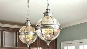 modern farmhouse mini pendant lights