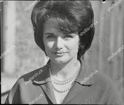 Judy Jones Pop Singer Who Had Been Editorial Stock Photo - Stock ...