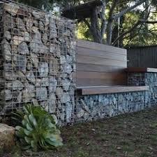 20 Best Rock Fence Ideas Fence Gabion Wall Rock Fence