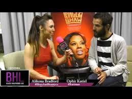 Kutiman Talks Princess Shaw Documentary Release- BHL Online - YouTube