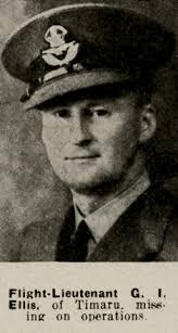 George Ivan Ellis - Online Cenotaph - Auckland War Memorial Museum