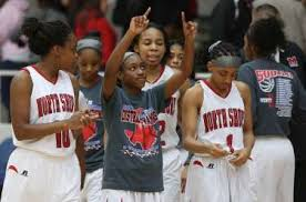 North Shore girls cruise to playoff victory over defending champs ...