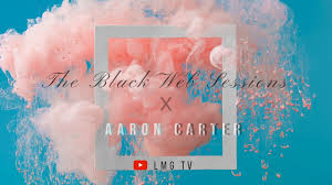 Aaron Carter Live - YouTube