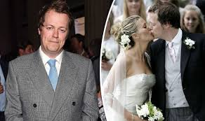 Camilla Parker Bowles' son Tom splits from wife after having 'problems for  some time' | Celebrity News | Showbiz & TV | Express.co.uk
