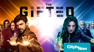 watch the gifted citytv