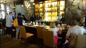 review of majestic yosemite hotel bar