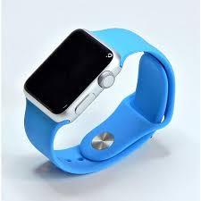 Apple Watch Series 3 38mm Aluminum ...