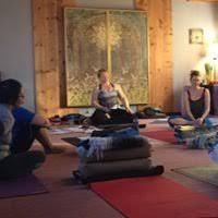 badlands yoga albuquerque united states