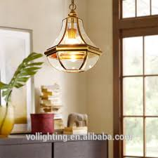arabic style copper lamps ceiling light