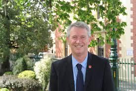 Get to know Eppalock Ward Councillor... - City of Greater Bendigo   Facebook