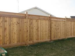 Famous Garden Fence Design Ideas In Your Home Backyard Fencing Ideas Design Campervantheory Info
