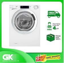 Máy giặt Candy HSC 1292D3Q/1-S, Giá tháng 6/2020