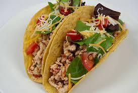 turkey tacos diabetes daily