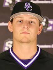 Aaron Patterson 2019 Baseball Roster | Southwestern College Athletics