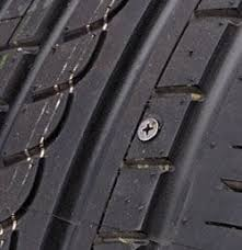 flat tire repairs