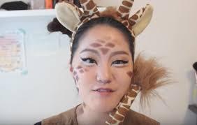 4 easy halloween makeup ideas literally