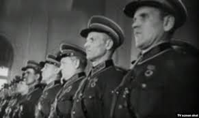 Image result for сталин на съезде с соратниками фото