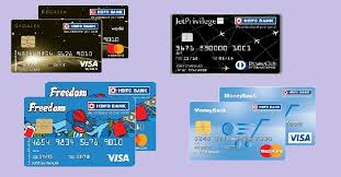 best hdfc credit cards features