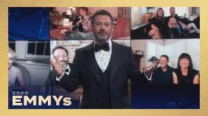 Emmy Awards - tutti i vincitori dell'edizione 2020