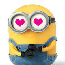 68 images about minion love on we