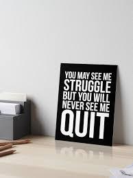 workout inspiration motivational saying entrepreneur gym art