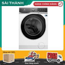 ELHAL5 giảm 7% tối đa 1TR] Máy giặt sấy Electrolux Inverter 11 kg ...