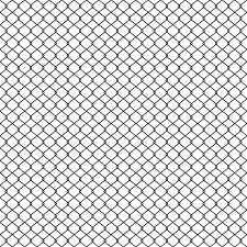 Chain Link Fence Braid Wire Fence Texture Seamless Pattern Vector Stock Illustration Download Image Now Istock