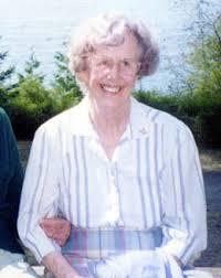 Collins, Dorothy Priscilla (Patsy) Bullitt (1920-2003) - HistoryLink.org