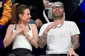 How Did Adam Levine Behati Prinsloo Meet? Fall in Love Email | The ...